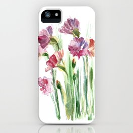 Pinks iPhone Case