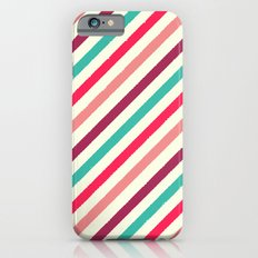 Striped. iPhone 6s Slim Case