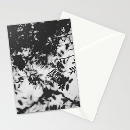 hojas Stationery Cards