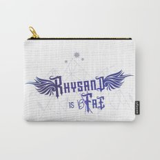 Rhysand Is Fae Carry-All Pouch