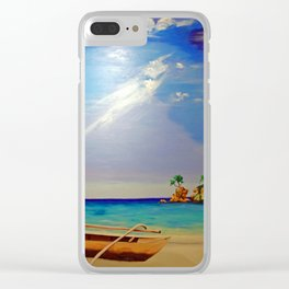 Willy's Rock | 2012 Clear iPhone Case