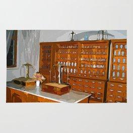 Pharmacy - The Shop Rug