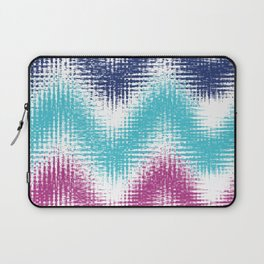 Batik Zig Zag Laptop Sleeve