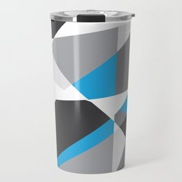 Geometrix 001 Travel Mug
