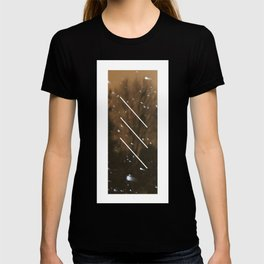 S N O W // L I N E T-shirt