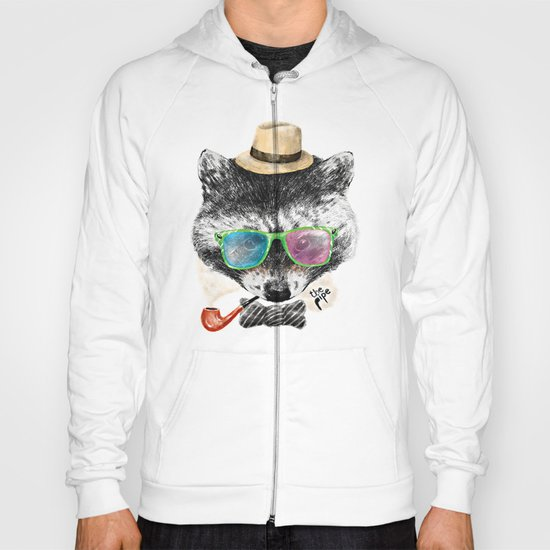 The Pipe Hoody