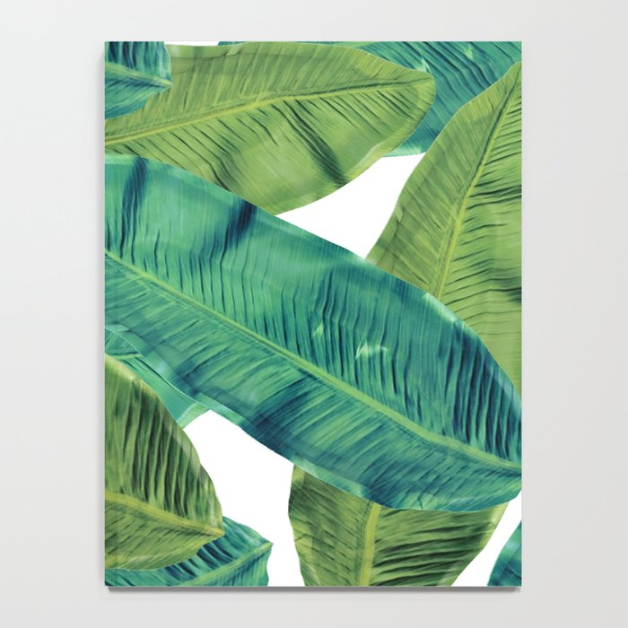 tropical life 7 Notebook