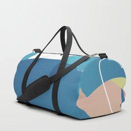 Hidden aesthetic II Duffle Bag
