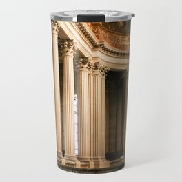 Versailles Palace Chapelle Travel Mug