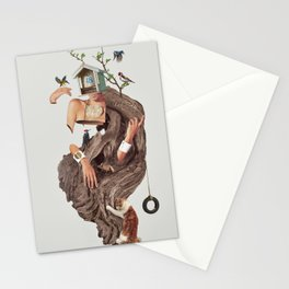 House No.18 Stationery Cards