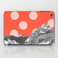 perfume iPad Cases featuring Perfume by Tyler Spangler