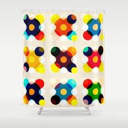 Adlet Shower Curtain