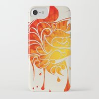 vector iPhone & iPod Cases featuring Vector by Bill Labus
