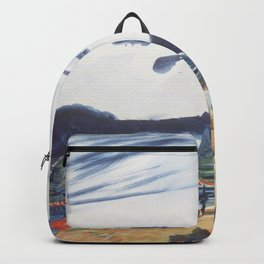 Surf Lodge Montauk II Backpack