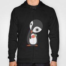 Pingu Loves Icecream Hoody