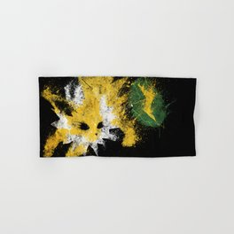 Thunder Stone Hand & Bath Towel