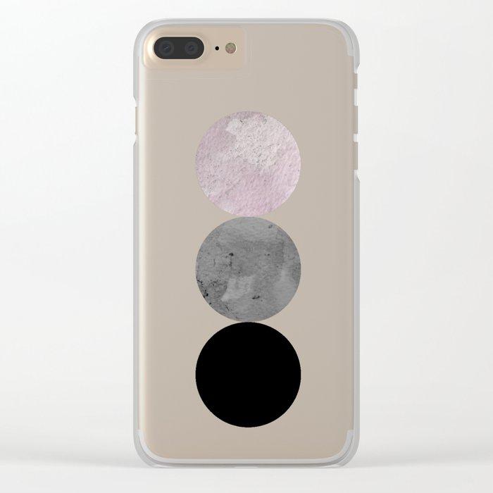 AP14 Clear iPhone Case