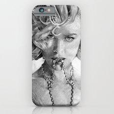 Nikole Kidman iPhone 6s Slim Case