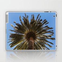 California Palm II Laptop & iPad Skin