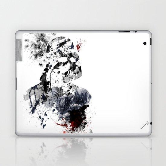 The Chosen One Laptop & iPad Skin
