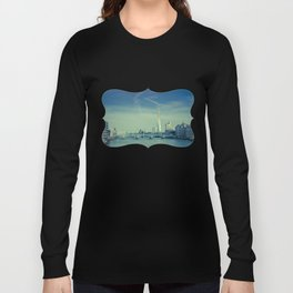 View to the Shard Long Sleeve T-shirt