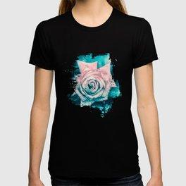 Queen Rose T-shirt