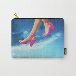 Walking on Air Carry-All Pouch