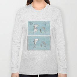 Sharks Rule  Long Sleeve T-shirt