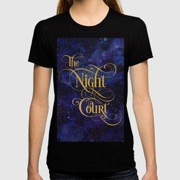 The Night Court T-shirt