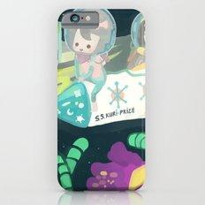 Kuri-prize iPhone 6s Slim Case