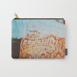 Cafe Gerbeaud - Budapest Carry-All Pouch