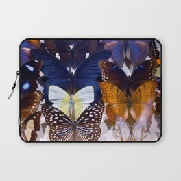 Farfalle II Laptop Sleeve