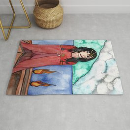 Journey to Avalon Rug