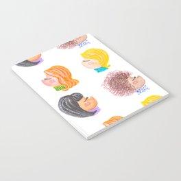 Girl Power Notebook