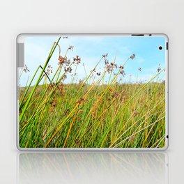 flowers in daylight Laptop & iPad Skin