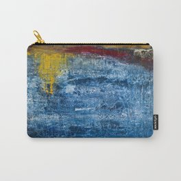 Homage to a ruler - Ocean Carry-All Pouch
