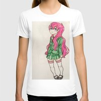 anime T-shirts featuring anime  by ArtGuts