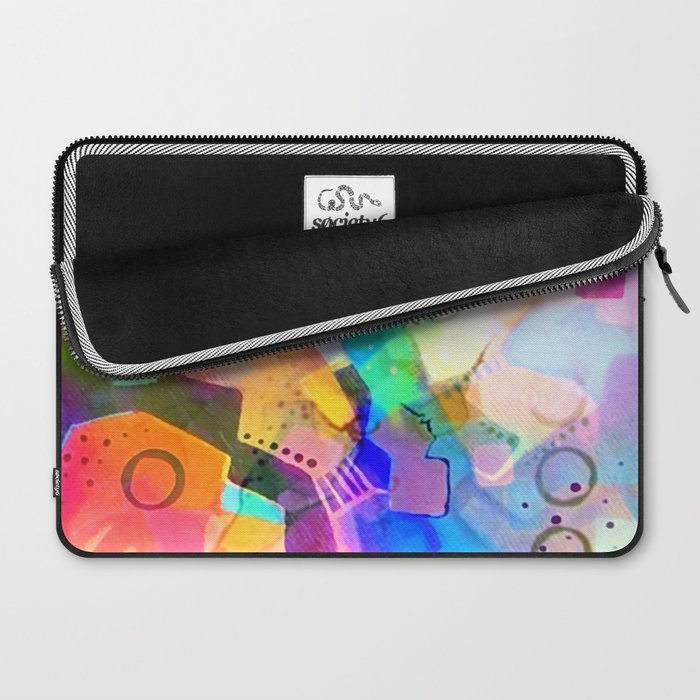 Fall Into Color Laptop Sleeve