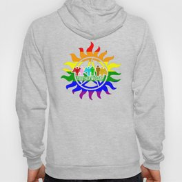 Together we soar - Protection Hoody