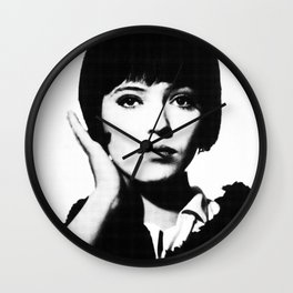 ANNA KARINA Wall Clock