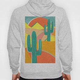 Cactus Road Hoody