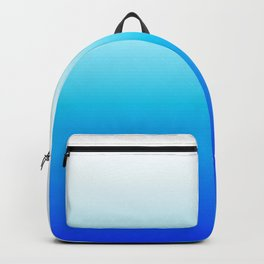 Beachy Blues Backpack