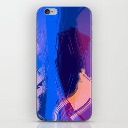 7218 iPhone Skin