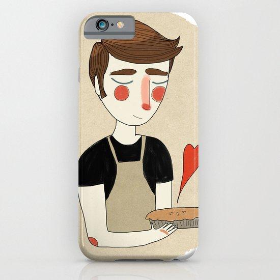 The Piemaker iPhone & iPod Case