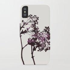 sugar maple 1 iPhone X Slim Case