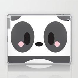 Panda Block Laptop & iPad Skin