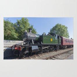 5542 at Shenton Rug