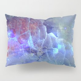 Crystalized Pillow Sham