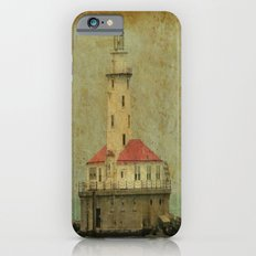 Old and wise light iPhone 6s Slim Case