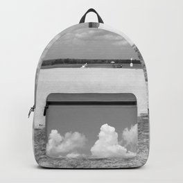 La plage – The Beach Backpack